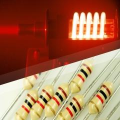 電熱及電阻材料
