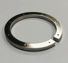 軟質磁性材料與鎳基合金