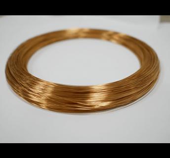鈹銅線 & 磷青銅線